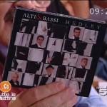 Maurizio Costanzo mostra Medley