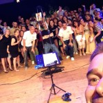 Social Music Alti & Bassi